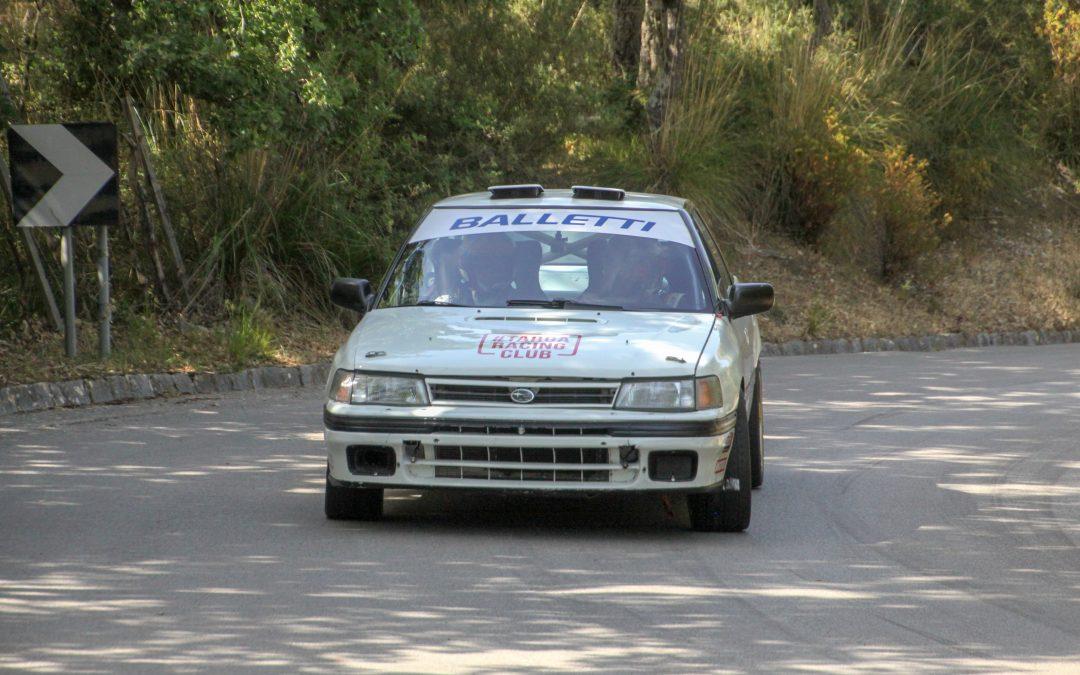 Riprendono Ufficialmente le Competizioni Motoristiche in Sicilia