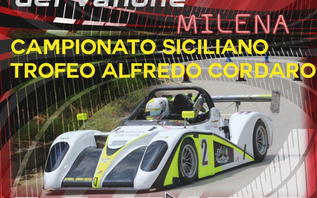 Pronto alle sfide il 2° Slalom del Vallone a Milena
