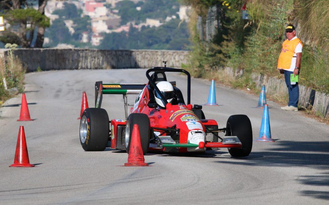 Castell'Umberto attende i protagonisti del secondo Slalom